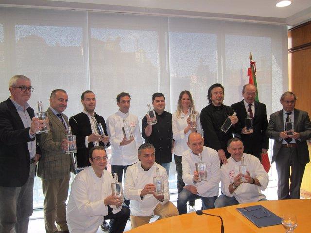 """Campaña """"H2O Bilbao, Mesedez"""""""