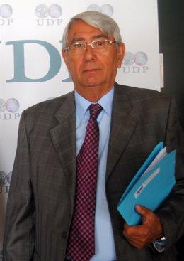 Satur Álvarez nuevo presidente nacional de la UDP