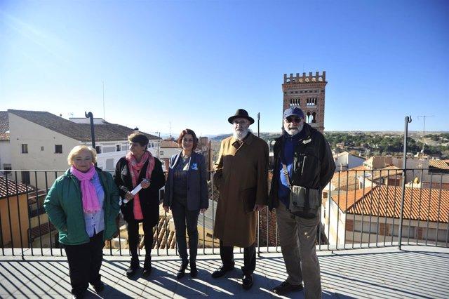 Información Teruel
