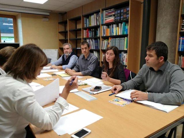 Comisión de Cuentas, Economía y Recursos Humanos de Cort