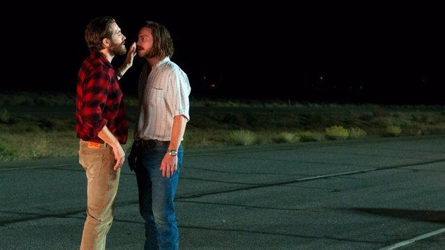 Jake Gyllenhaal en Animales Nocturnos