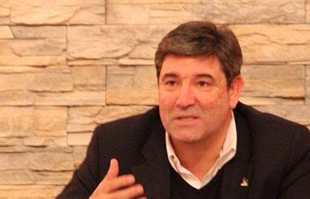 José Manuel Holgado