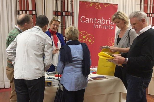 Promoción de Cantabria en Alemania