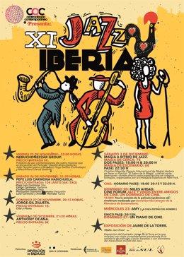 Cartel Jazziberia