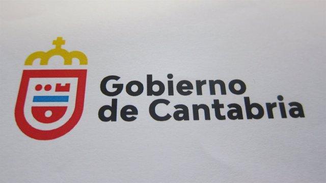 Nueva imagen corporativa del Gobierno de Cantabria