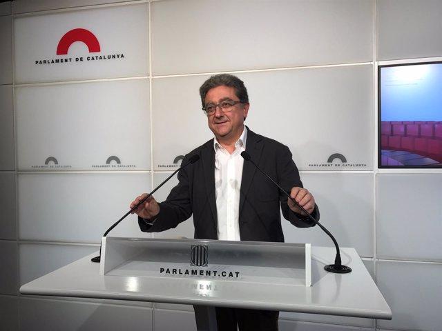 Enric Millo, PP