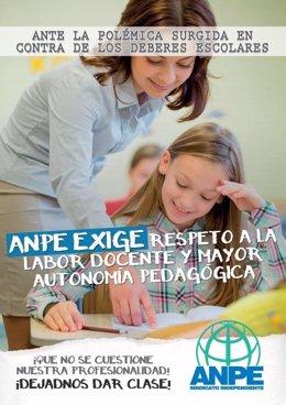 Campaña ANPE