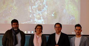 Descubierto un conjunto visigodo del siglo VI en Arisgotas (Toledo)