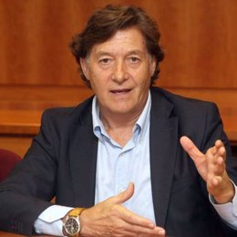 José Ramón Lete, nuevo presidente del Consejo Superior de Deportes