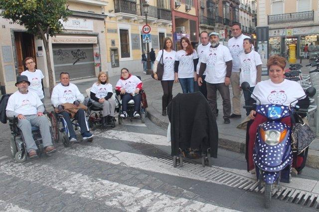 Participa Sevilla lanza la campaña 'Tic tac. Ponte en mi lugar'