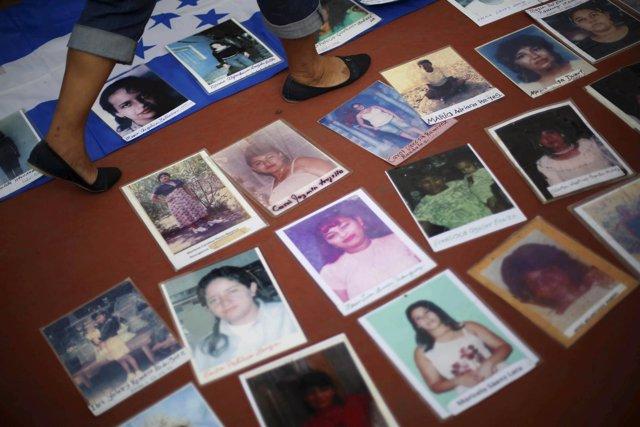 Secuestros en México