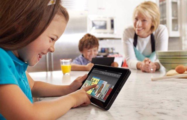 Apps para enseñar a los niños inglés
