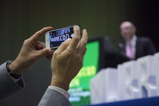 Congreso LibreCon 2016