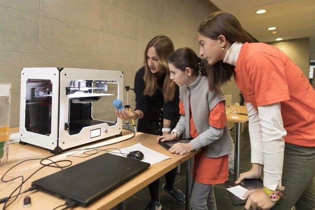 II Campus Exponential STEaM SingularityU Sevilla