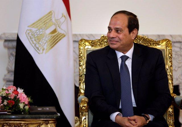 Abdelfatá al Sisi