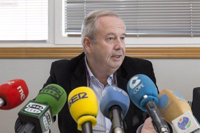 Director general de Urbanismo del Gobierno de Cantabria