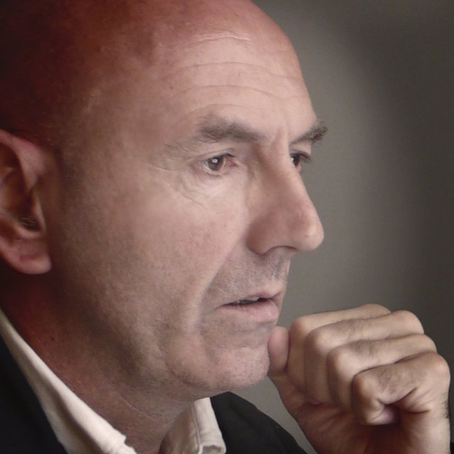 El director Iñaki Arteta.