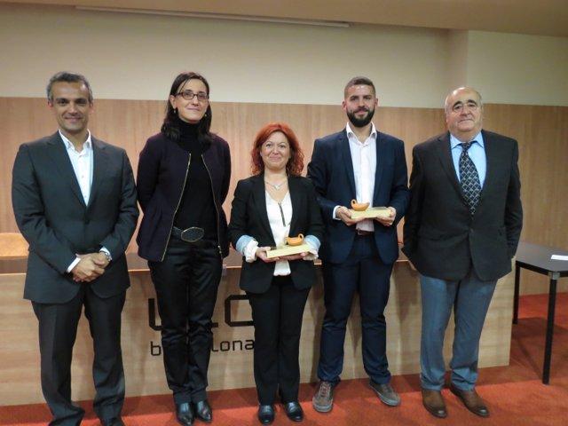 Ndp Premios De Investigación En Enfermería Fundación Vila Saborit