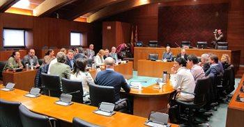 Mar Vaquero, nueva portavoz del PP en las Cortes de Aragón