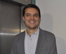 Óscar Galeano (PSOE)