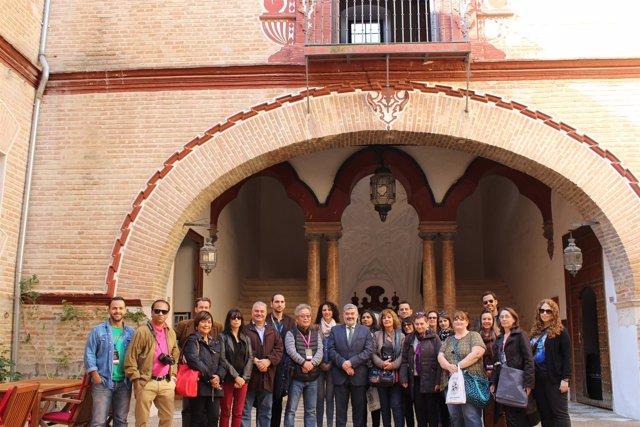 N.P Foro Internacional De Turismo Cultural
