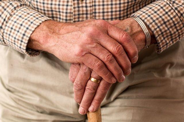 Pensiones. Ancianos. Pensionistas. Jubilados. Jubilación