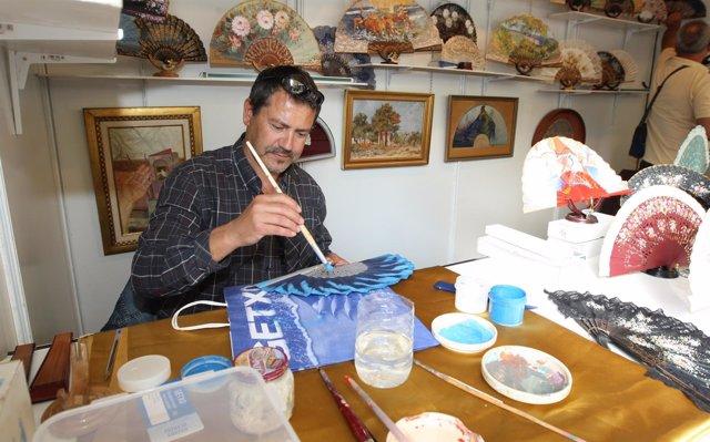 Feria de Artesanía de Getxo