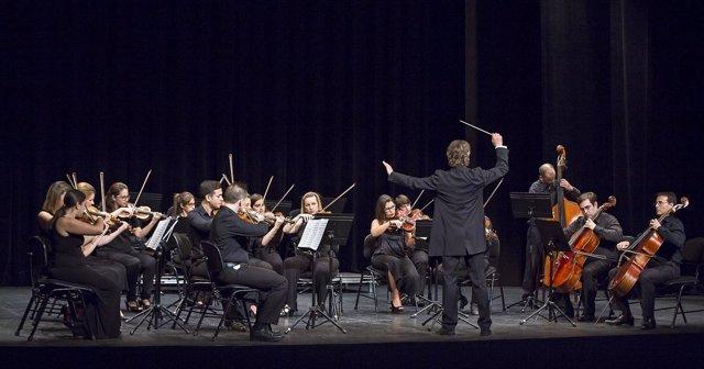 Sinfonietta de Canarias