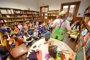 Foto: El Cabildo de Tenerife lleva su programa de fomento de la lectura a tres centros educativos
