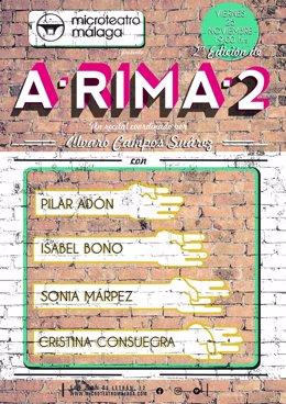 Cartel de A-Rima-2