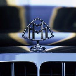 Logotipo de Maybach