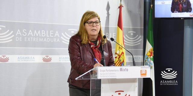 Victoria Domínguez