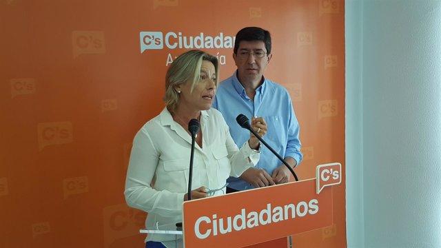 Ciudadanos (CS)  Ciudadanos Saluda Que Su Propuesta Sobre La Gestión Y Mejora D