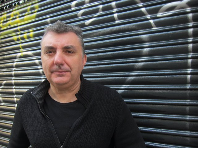 Manuel Vilas