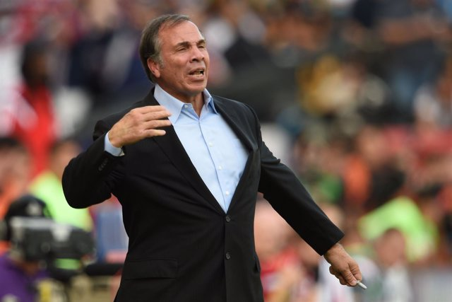 Bruce Arena ha sido nombrado, seleccionador de fútbol de Estados Unidos