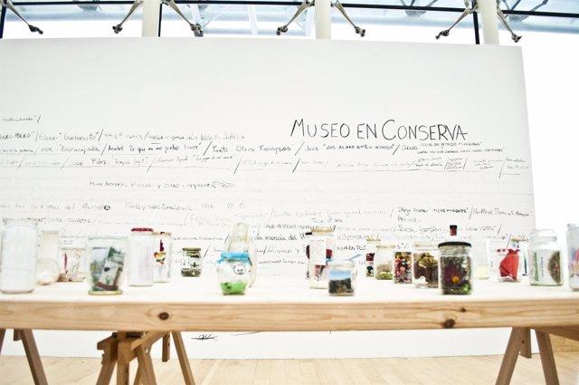 Proyecto Museo en Conserva