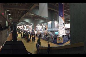 Atrajo México la atención de la comunidad hispanoparlante en la 39 Feria del Libro de Montreal