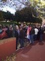 Foto: UGT desconvoca concentraciones en Segur Ibérica este mes pero mantiene las de diciembre