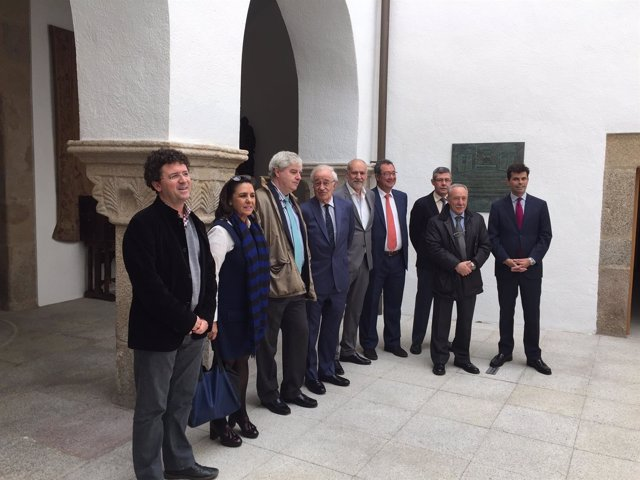 Miembros del Consejo Consultivo de Liberbank