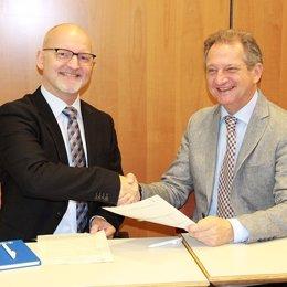 Española de Medicina Interna (SEMI) firman un acuerdo como socios estratégicos