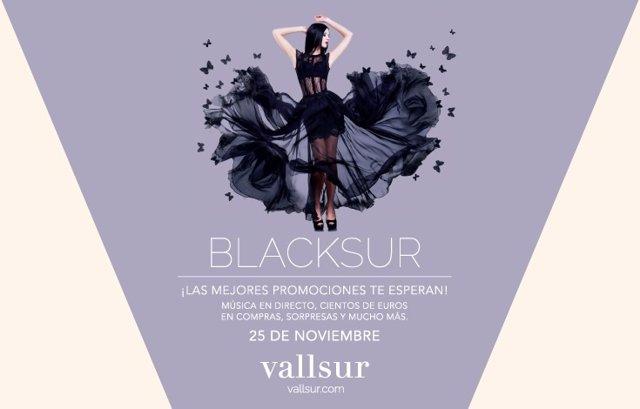 Np Vallsur Se Une A La Celebración Del Black Friday