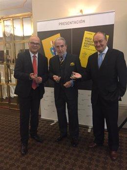 Presentación del XIV Premio de Cocina con Aceite de Oliva