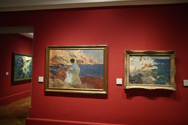 Exposición Sorolla en París en el Museo Sorolla