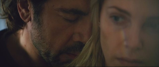 The Last Face, con Javier Bardem y Charlize Theron