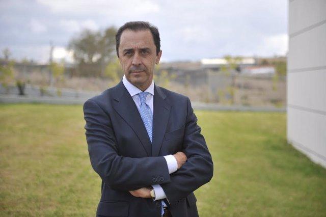 Ricardo Delgado Vizcaíno, nuevo presidente del Consejo Regional de Asepeyo