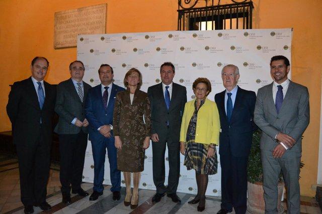 NP Y Foto Premios CEU Fernando III