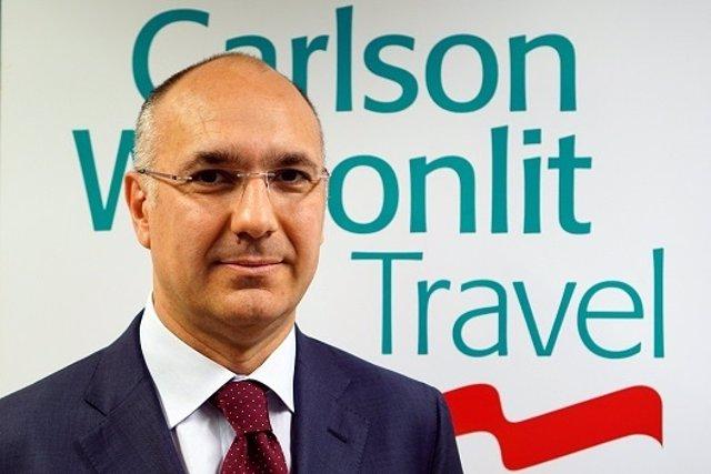 Antonio Calegari, nuevo director general de CWT España