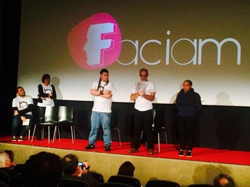 Presentación de la Campaña de las Personas Sin Hogar 2016