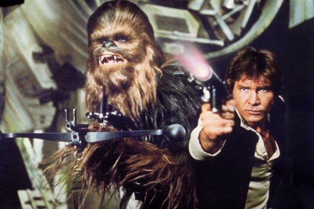 Sagunto dedica unas jornadas a 'Star Wars'