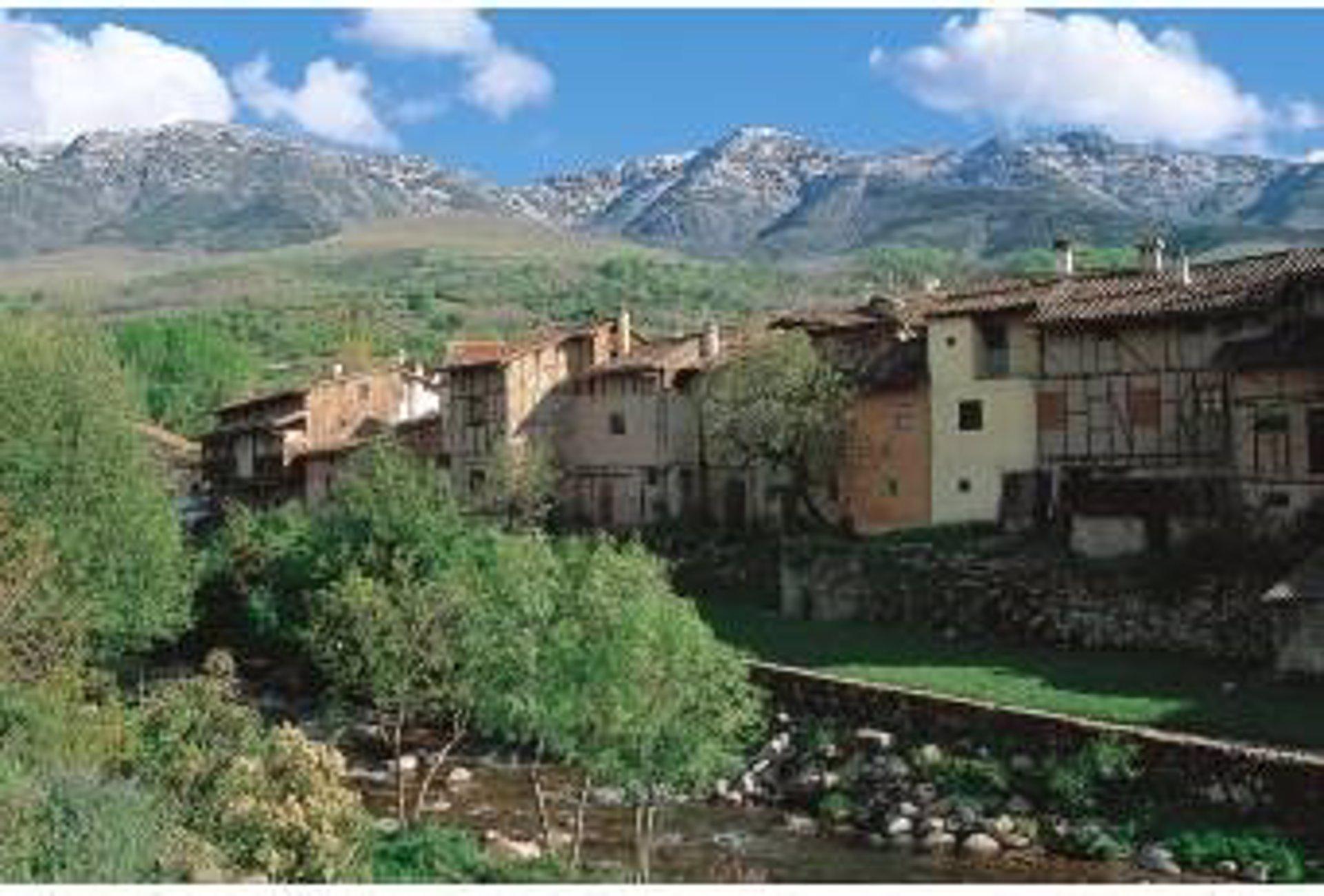 Herv s en cuarto lugar en las 7 maravillas rurales de - Top casas rurales espana ...
